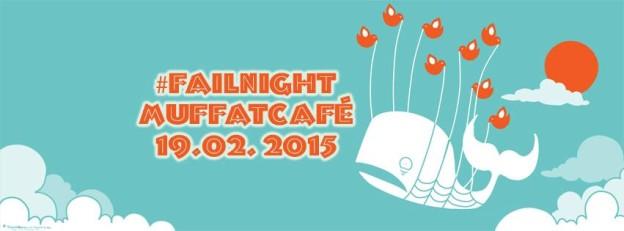 Die erste Failnight am 19.02.15 im Muffatcafé