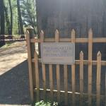 Eingang zum Prinzengarten