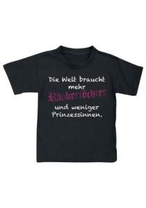 T-Shirt Räubertöchter
